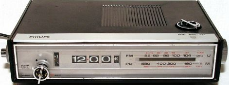 PHILIPS 22RS204/22R